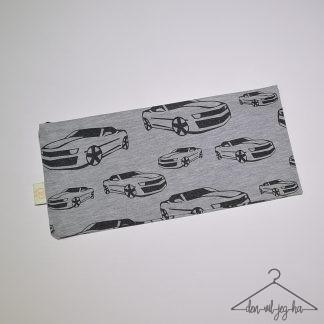 Biler svart og grå