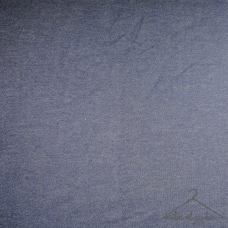 Jeans-look mørk blå