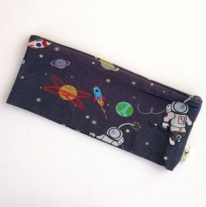 Planeter og astronaut pannebånd