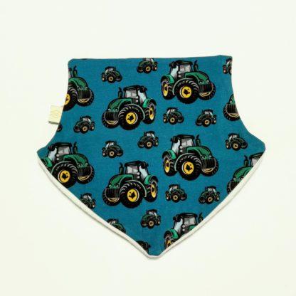traktor fleece hals