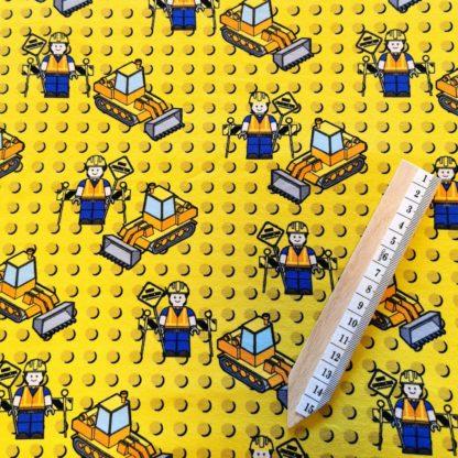 Lego gul