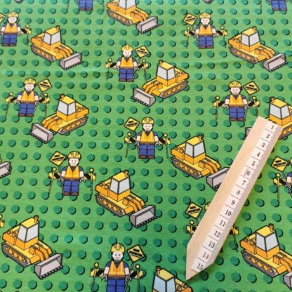 Lego grønn