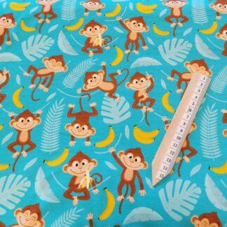 Ape og banan