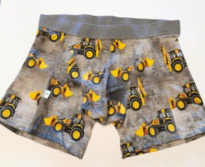 boxershorts traktor