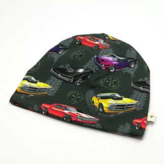 Raske biler lue