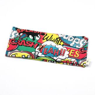 pannebånd cartoon crash yeah