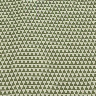 852204 Sand/grønn trekanter