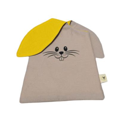 påskepose påskegodtpose kaninpose