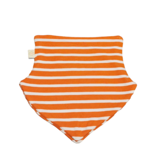 stripete oransje spiss hals små barn