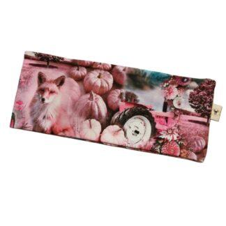 Rosa gårdsliv pannebånd barn